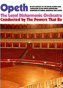 Opeth: In Live Concert At The Royal Albert Hall album cover