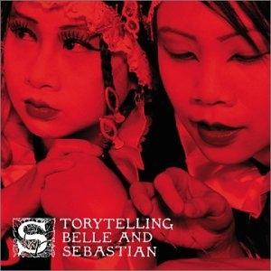 Storytelling album cover