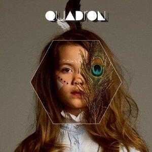 Quadron album cover