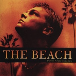 The Beach: Motion Picture Soundtrack album cover
