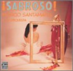 Sabroso! album cover