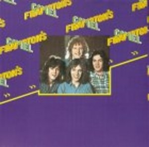Frampton's Camel album cover