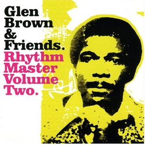 Rhythm Master Volume Two album cover