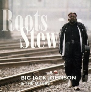 Roots Stew album cover