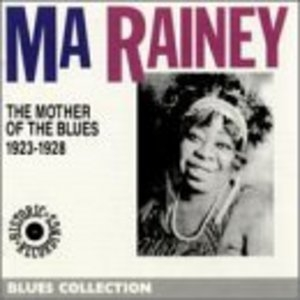 The Mother Of The Blues 1923-1928 album cover