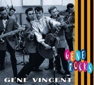 Gene Rocks album cover