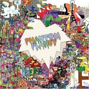 Phantom Planet album cover