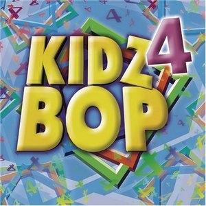 Kidz Bop 4 album cover