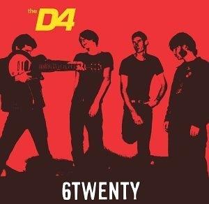 6Twenty (Hollywood) album cover