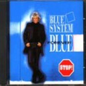 Forever Blue album cover