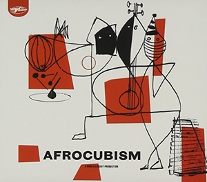 AfroCubism album cover