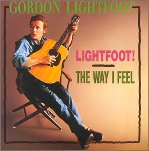 Lightfoot!~ The Way I Feel album cover
