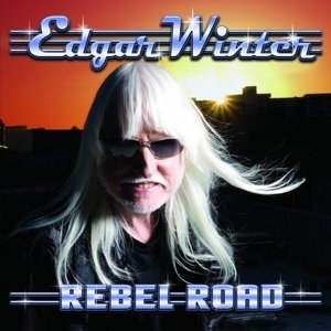Rebel Road album cover
