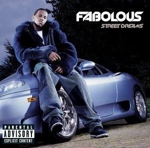 Street Dreams album cover