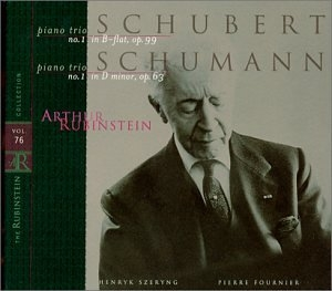 Rubinstein Collection, Vol.76 album cover