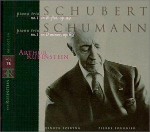 Rubinstein Collection, Vol.76 album cover