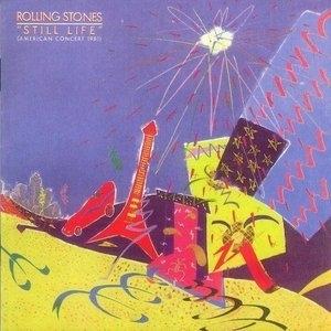 Still Life (American Concert 1981) album cover