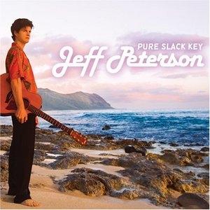 Pure Slack Key album cover