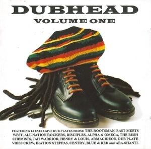 Dubhead Vol.1 album cover