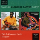 This Is Clarence Carter-T... album cover