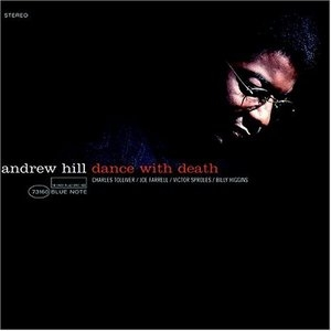 Dance With Death album cover