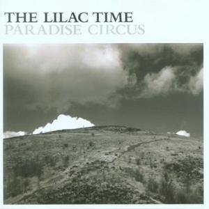 Paradise Circus album cover