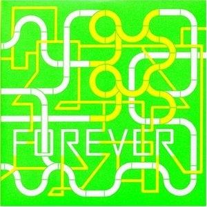 Forever album cover