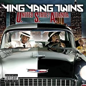 United State Of Atlanta (USA) album cover