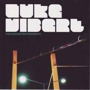 Chicago, Detroit, Redruth album cover