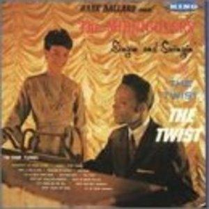 Singin' & Swingin' album cover