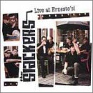 Live At Ernesto's album cover