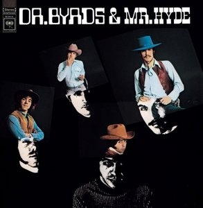 Dr. Byrds & Mr. Hyde album cover