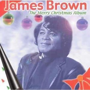 The Merry Christmas Album album cover
