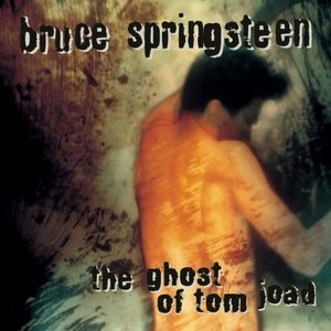 The Ghost Of Tom Joad album cover
