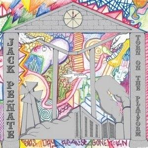 Torn On The Platform album cover