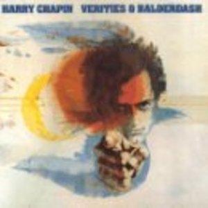 Verities And Balderdash album cover