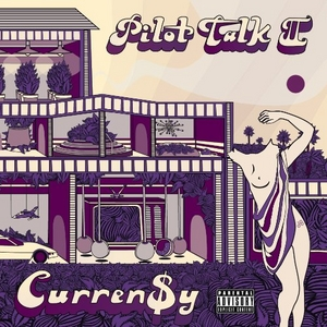 Pilot Talk II album cover