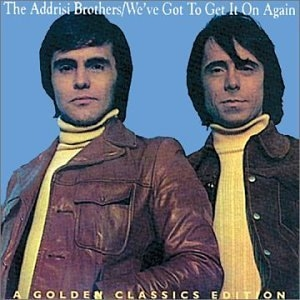 We've Got To Get It On Again album cover