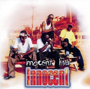 Innocent album cover