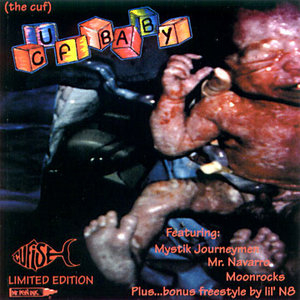Cuf Baby album cover