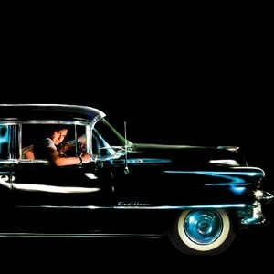 55 Cadillac album cover