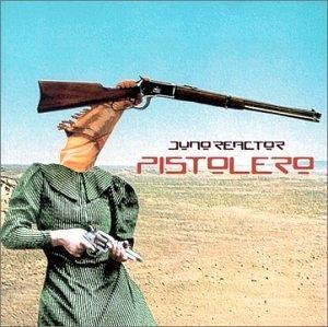 Pistolero album cover