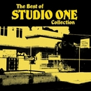 The Best Of Studio One Co... album cover