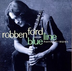 Handful Of Blues album cover