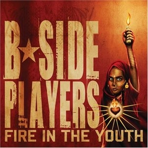 Fire In The Youth album cover
