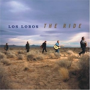 The Ride album cover