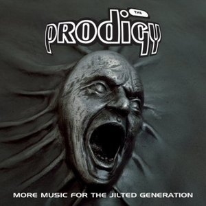 More Music For The Jilted Generation album cover