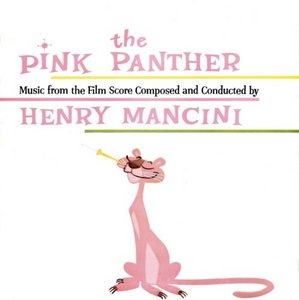 The Pink Panther: Music From The Film Score (Remastered) album cover