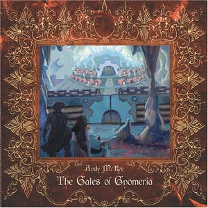 The Gates Of Gnomeria album cover