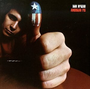American Pie album cover